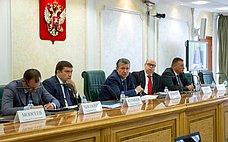 Вопросы совершенствования регулирования всфере ОСАГО рассмотрели вСовете Федерации
