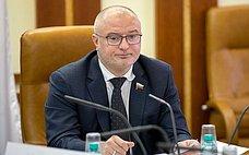 А.Клишас: Поднятая Президентом РФ проблема уголовного преследования бизнеса актуальна изаслуживает внимания