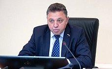 Комитет СФ поРегламенту иорганизации парламентской деятельности неподдержал законопроект, касающийся государственного контроля