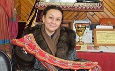 И. Петина: Региональные бренды— важнейший инструмент социально-экономического развития Рязанской области