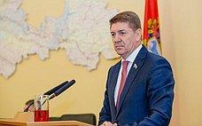 А.Шевченко: Необходимо привлекать кобщественной работе молодых иперспективных лидеров