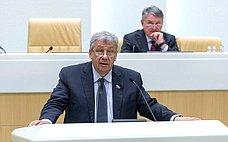 Совет Федерации внес изменения взаконодательство поусилению защиты прав граждан– участников строительства