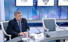 М.Козлов: ВКостромской области суспехом прошел III Фестиваль «Чухломская пуговка»