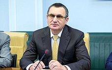 Н.Федоров: Важно продолжать курс наактивизацию российско-хорватских межпарламентских контактов