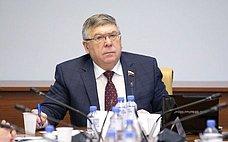 В. Рязанский: Курская область постепенно снимает эпидемиологические ограничения, теперь главная задача— вакцинация граждан