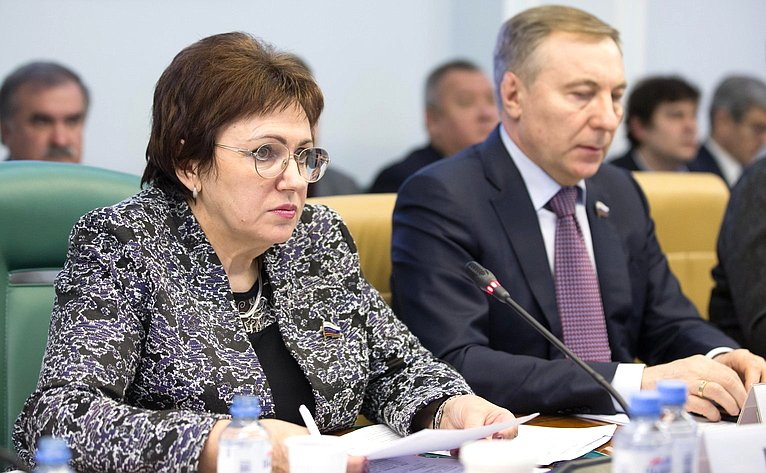 Елена Бибикова иАлександр Варфоломеев