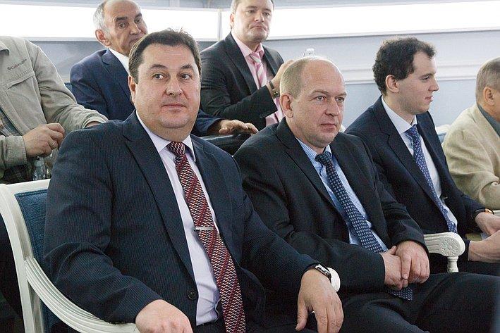 17-06 Комиссия СФ по мониторингу ситуации на Украине 6