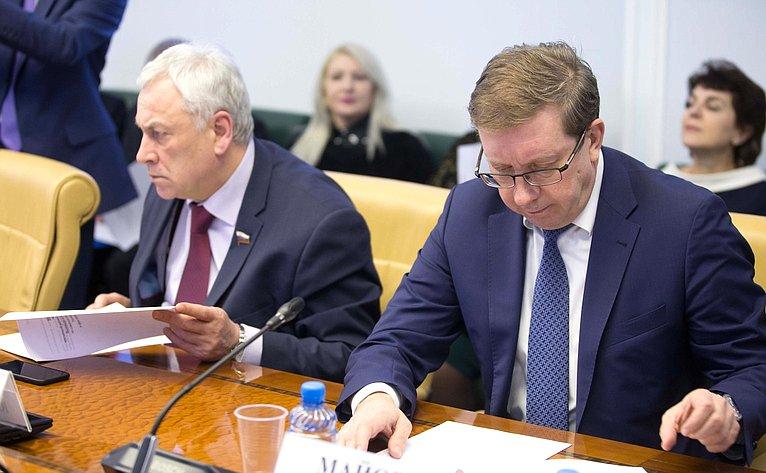 Ю. Липатов иА. Майоров