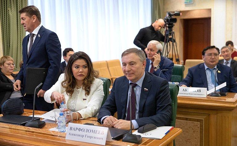 Оксана Бурико иАлександр Варфоломеев