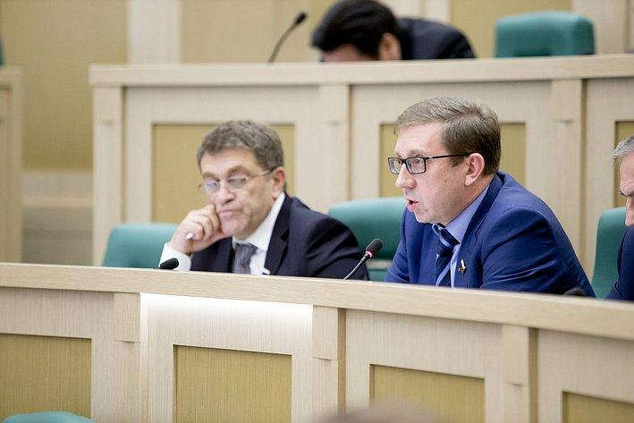 Майоров 379-е заседание