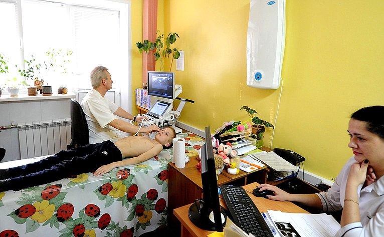 Члены Временной комиссии Совета Федерации посовершенствованию правового регулирования всфере государственного контроля (надзора) имуниципального контроля вРоссийской Федерации посетили г. Курск