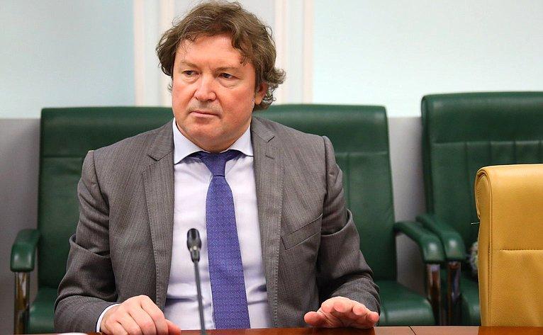 Сергей Рыбальченко