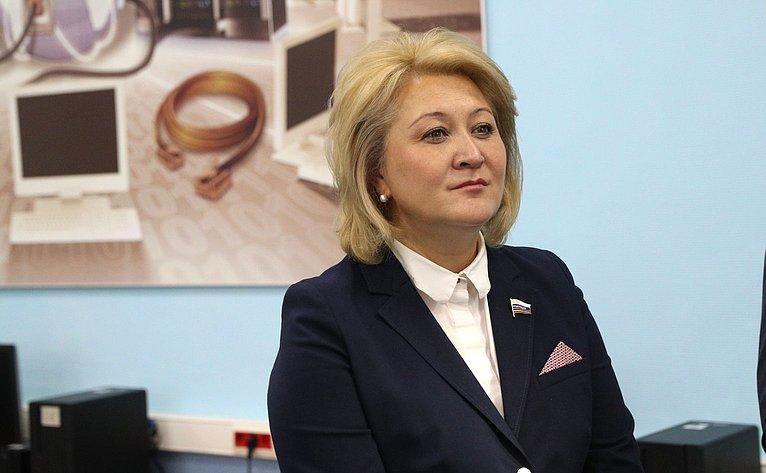 ЛилияГумерова