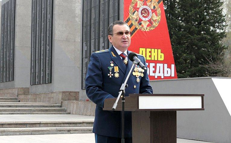 Н. Федоров