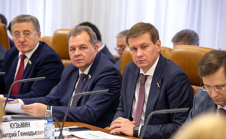 Виктор Павленко иДмитрий Кузьмин