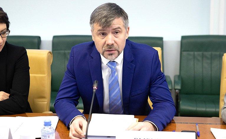 Константин Вырупаев
