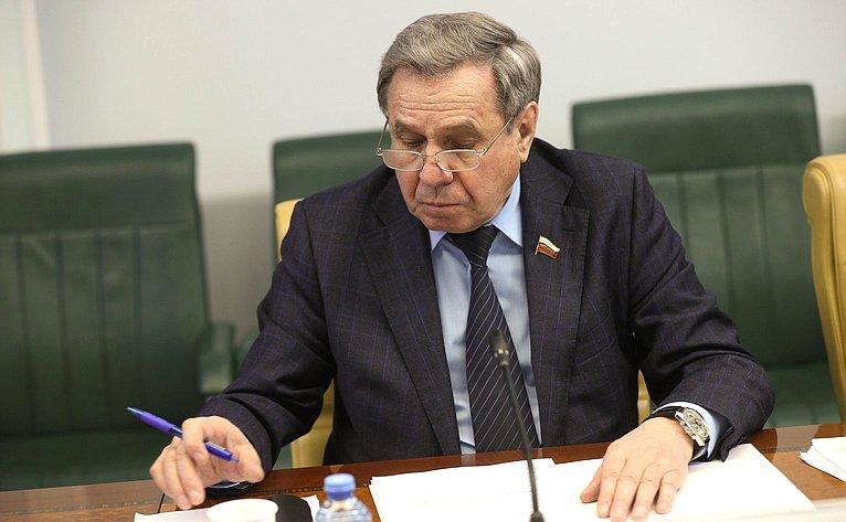 Владимир Городецкий