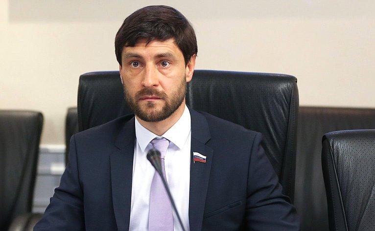 Алексей Синицын