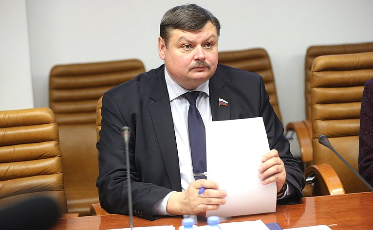 Сергей Кобин