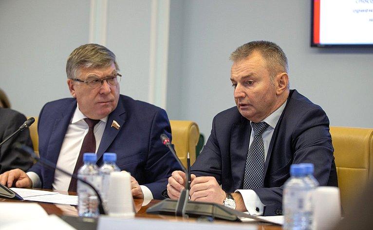 Валерий Рязанский иИгорь Каграманян