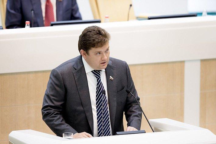377-е заседание Журавлев