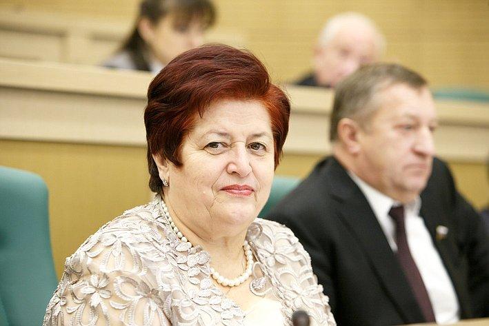 365-е заседание Козлова