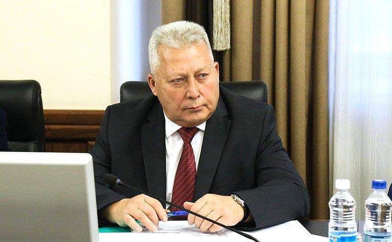 Валерий Раенко