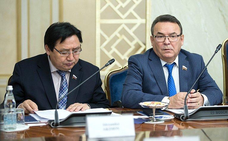 А.Акимов иР. Зинуров