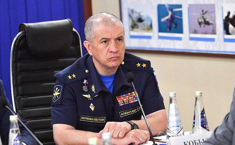 Выездное заседание Комитета СФ пообороне ибезопасности