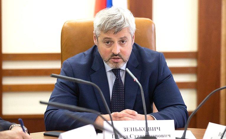 П. Зенькевич