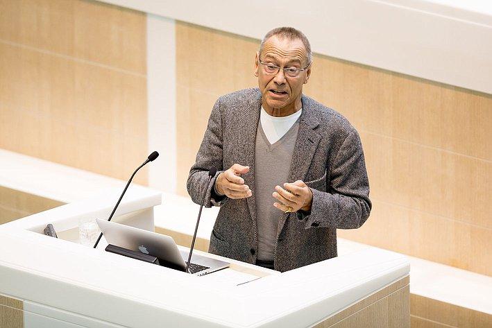 А. Кончаловский 371-е заседание Совета Федерации