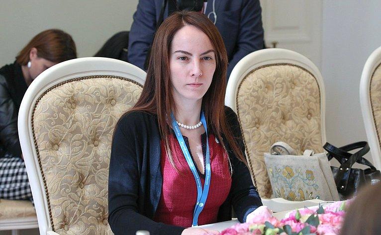 Габриэла Куэвас Баррон