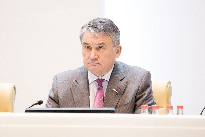 361-е заседание Воробьев
