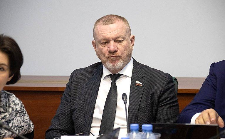 Сергей Горняков