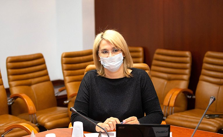 Наталия Косихина