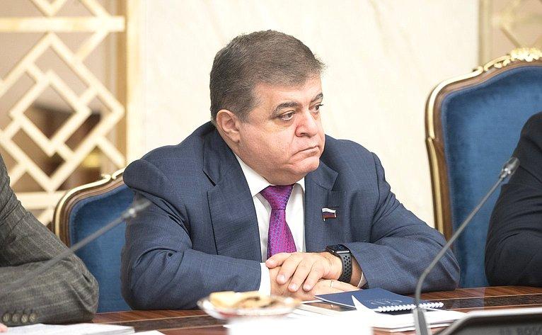 В. Джабаров