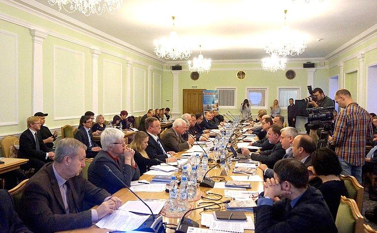 О. Тимофеева приняла участие вМеждународной конференции «Киберстабильность: подходы, перспективы ивызовы»