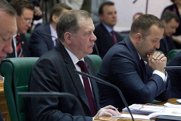 3.2.14 Заседание Совета законодателей-8