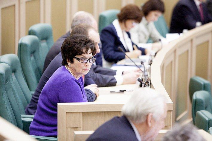 361-е заседание Лахова