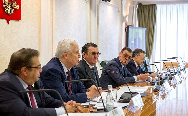 Всероссийская научно-практическая конференция, посвященная событиям 80-х годов XX века