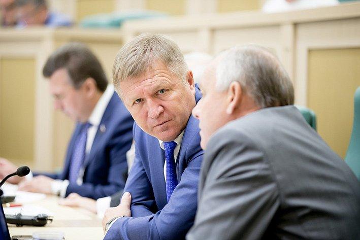 377-е заседание Каньков