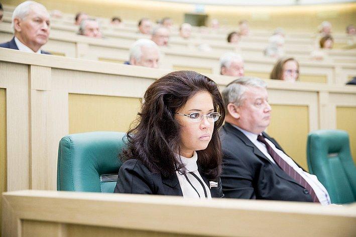 24.11.2014 Парламентские слушания Белоконь