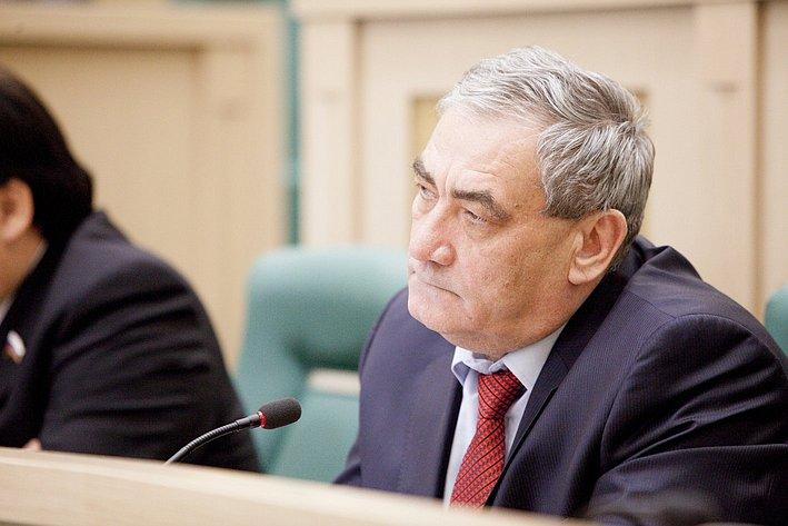 361-е заседание Штыров