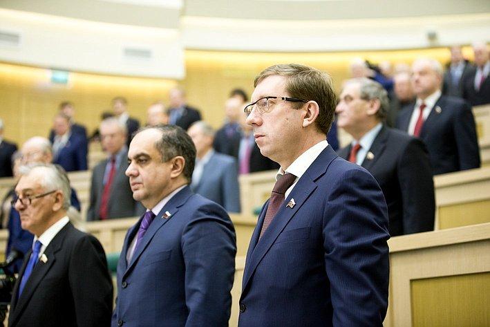 363-е заседание Майоров, Хацаев, Дидигов