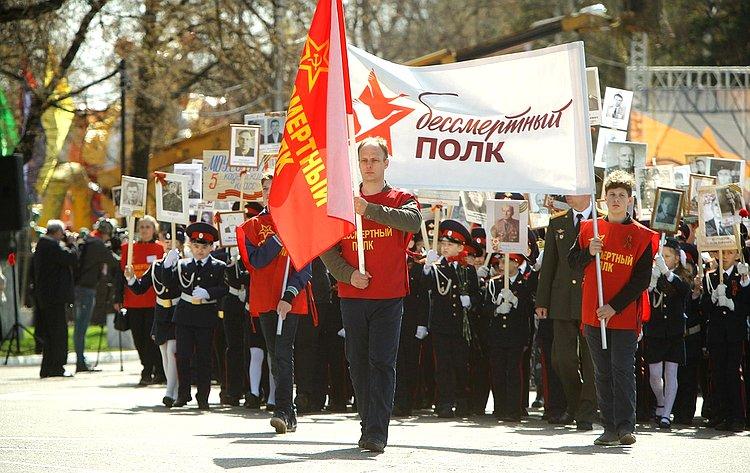 Торжественные мероприятия, посвященные 73-й годовщине соДня Победы прошли вВологде