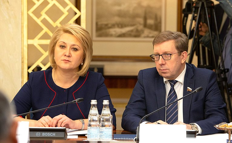 Лилия Гумерова иАлексей Майоров