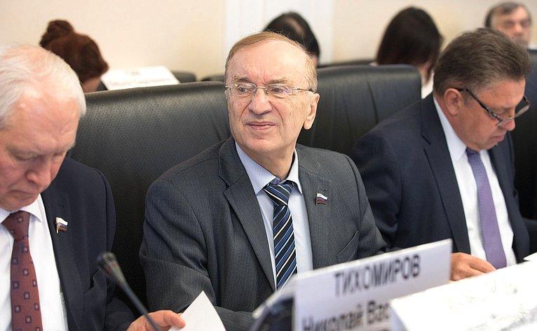 И. Чернышенко