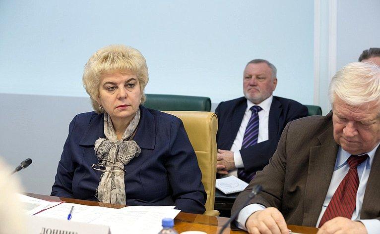 Ирина Донник