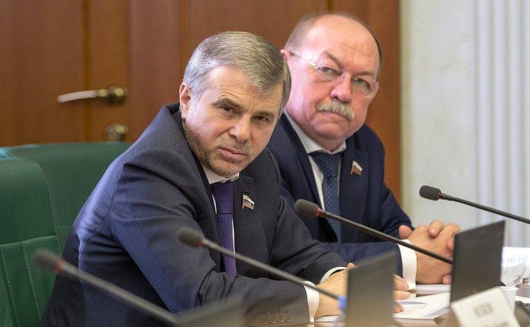 Белан Хамчиев иГеннадий Орденов