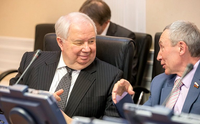 С. Кисляк иА. Климов